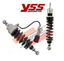 BMW F650 GS 2008 >> YSS Front & Rear Shock Absorbers
